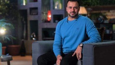 """صورة بالفيديو""""مصطفي حسني في حلقة فتنة الزميل المهتم"""