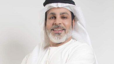 صورة الفنان الإماراتي خالد الخالدي يشارك في بطولة فيلم مصري جديد