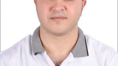صورة الكاتب ضياء السيد أون لاين ضمن مبادرة وزارة الثقافة