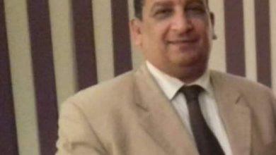 صورة نقيب محامين المنيا يكشف كواليس وفاة محامي أبو قرقاص بعد تعرضه لإهمال جسيم