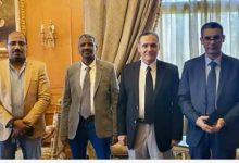 Photo of 4 أساتذة جامعين بأسوان خافوا من كورونا..فعاقبتهم الجامعة بإنهاء خدمتهم