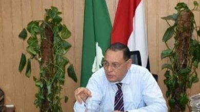 صورة إيقاف رئيس مركز ومدينة أبو كبير ورئيس الوحدة المحلية ببني عياض عن العمل