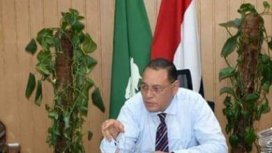 Photo of إيقاف رئيس مركز ومدينة أبو كبير ورئيس الوحدة المحلية ببني عياض عن العمل