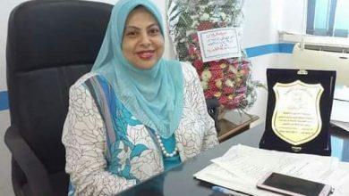 صورة الصحة تنتدب الدكتورة أميمة عباس لمنصب وكيل الوزارة بالفيوم