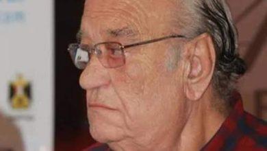 """صورة وفاة الفنان الكبير""""حسن حسني"""""""