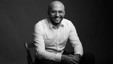 صورة حوار خاص مع دكتور التنمية البشرية شهاب حجاب يكشف سر السعادة والسلام النفسي