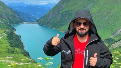 صورة خبير سياحة عربي يؤكد شرم الشيخ من أفضل الوجهات السياحية العالمية