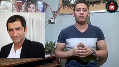 "Photo of بالفيديو .. نكشف حقيقة عمرو واكد وتورطه مع ممثلة "" البورنو"""