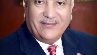 Photo of إصابة رئيس جامعة مدينه السادات بفيروس كورونا.