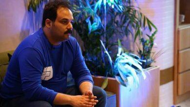 صورة بشار أبو خليل يناشد المطورين العرب نقل خبراتهم للمبتدئين