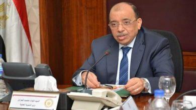 صورة وزير التنمية المحلية : حركة المحليات الجديدة تضم ١٦١ قيادة