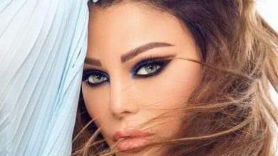 صورة هيفاء وهبي تشعر بالحب لأول مرة