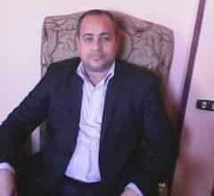 صورة مكتب تموين دشلوط يواصل حملاته على المتلاعبين بصحة وسلامة المواطنيين