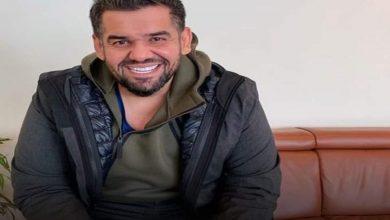"Photo of الجسمى يشارك متابعيه ""غالى ياغالى"" من كلمات الأبنودي"