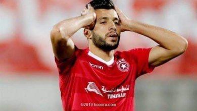 صورة لاعب النجم الساحلي يرفض عرض الاهلي وبيراميدز ويستقر الإحتراف الأوروبي