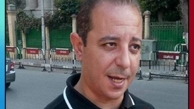 صورة هيثم طوالة لــتريند نيوز: تميم بن حمد أمير دويلة قطر، منح الضوء الأخضر لتشويه مصر