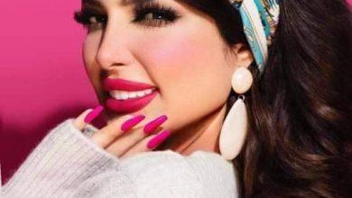 صورة حنان بلال تقدم برنامجا جديدا عن المرأة في الشهر القادم