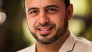 Photo of مصطفى حسنى :كل ده مش هيحصل لأي حد إلا برحمة ربنا