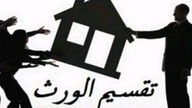 صورة موقف القانون المصري من النزاع على الميراث بين الإخوة