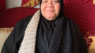 صورة آخر تطورات وفاة اليوتيوبر الشهيرة ماما سناء