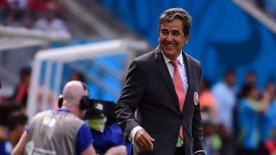 صورة الكولومبي بينتو يتولى القيادة الفنية لمنتخب الإمارات.