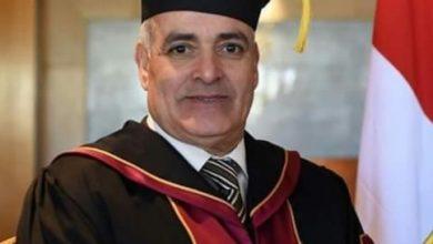 """صورة """" التايمز العالمي"""" تصنف جامعه الفيوم المركز الثامن على مستوي الجامعات المصريه"""