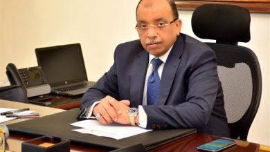 صورة النجار سكرتير عام لمحافظة المنيا وعبدالفتاح للأقصر في الحركة الجديدة للمحليات