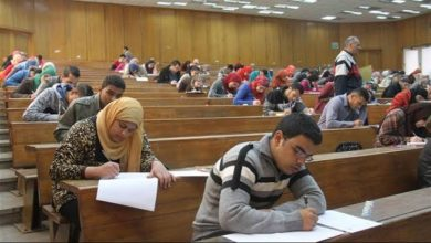 Photo of استغاثة طلبةالدراسات العليا بأسيوط في ظل الكورونا