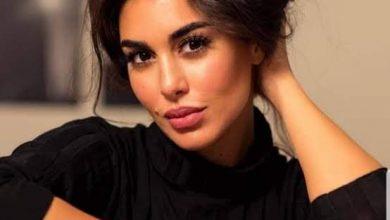 صورة ياسمين صبري تشعل مواقع التواصل الإجتماعي بملابس رياضية