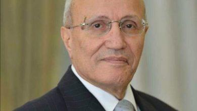 Photo of وفاة وزير الدولة للإنتاج الحربي الفريق محمد العصار