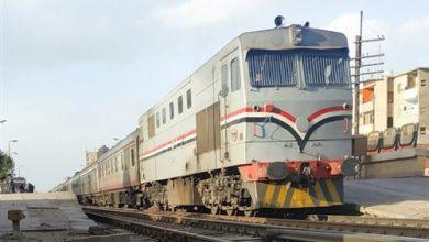 صورة مواعيد قطارات عيد الأضحى المبارك