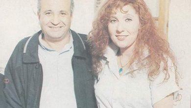 صورة نادية الجندي تسترجع ذكرياتها مع الكاتب وحيد حامد بمناسبة ميلاده