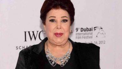 Photo of وفاة الفنانة رجاء الجداوي بعد إنتصار الفيروس عليها