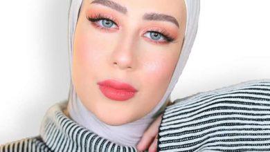 صورة كيف تزيدي أناقتك بلفة الحجاب البسيطة