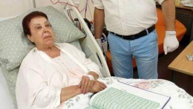 صورة ماهي وصية رجاء الجداوي قبل وفاتها؟