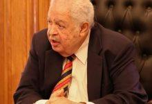 Photo of نقيب المحامين يناشد مجلس النواب لإلغاء فقرة أكاديمية المحاماة