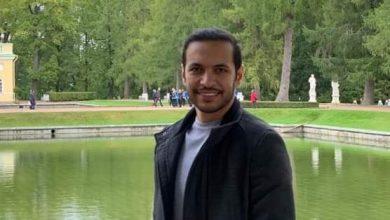 صورة محمد النعيمي يوضح الوظائف التي يحتاجها سوق العمل