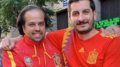 Photo of الكعبي يشيد بدور زيدان في تحقيق بطولات ريال مدريد
