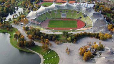صورة اشهر ملاعب الدوري الألماني