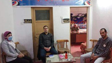 صورة بدء التوافد علي مقر الحزب الناصري بالمنيا للإحتفال بذكرى ثورة يوليو المجيدة