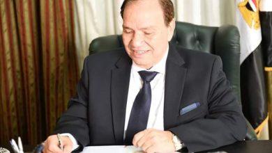 صورة الدكتور صديق عفيفي يهني الرئيس السيسى والشعب المصري فى الذكرى الـ68 لثورة 23 يوليو
