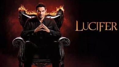 """صورة عودة العمل الدرامي """"Lucifer"""" من جديد"""