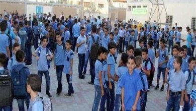 صورة مدرسة بقنا تخلق سياسة جديدة كنوع من العقاب لمتأخري السداد