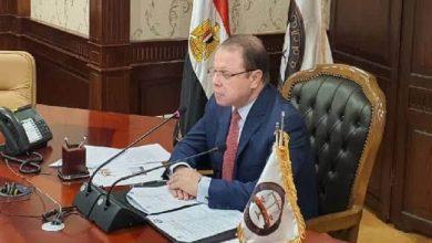 صورة النائب العام يتابع واقعة الشاب المصري المتعدي عليه بالكويت