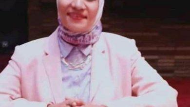 Photo of حوار صحفي مع خيرية القذافي أمين مساعد التواصل الجماهيري بمستقبل وطن سمالوط