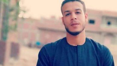 """صورة محمد يحيى ينشر قصيدة بعنوان """"الصعيد شعب عنيد"""""""