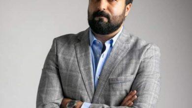 """صورة كريم هشام يكشف تفاصيل فيلمه الجديد """"الوالي"""""""