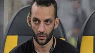 """صورة أمير مرتضى منصور يعلن سبب رحيل مدرب نادي الزمالك """"سامي الشيشيني"""""""