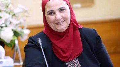 Photo of وزيرة التضامن: تغيير في المعاشات الايام المقبله واستمرار التطور لتكافل وكرامة