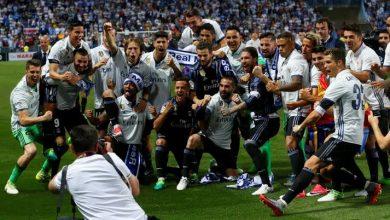صورة مدريد لا يستحق لقب الدوري الإسباني بالدليل